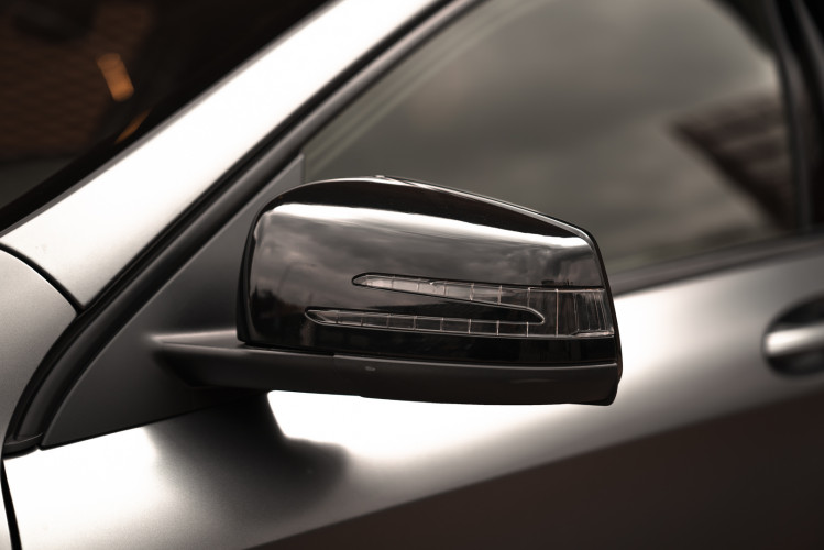 2015 Mercedes-Benz GLA AMG 45 15