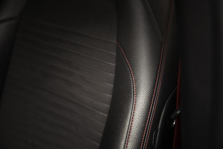 2015 Mercedes-Benz GLA AMG 45 26