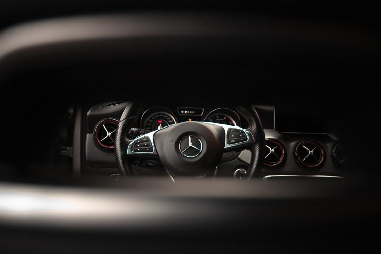2015 Mercedes-Benz GLA AMG 45 22