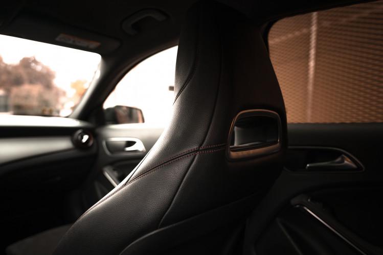 2015 Mercedes-Benz GLA AMG 45 30