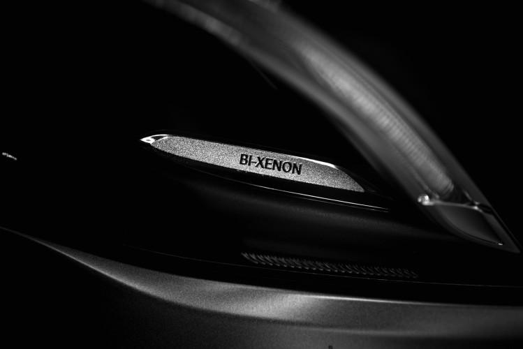 2015 Mercedes-Benz GLA AMG 45 33