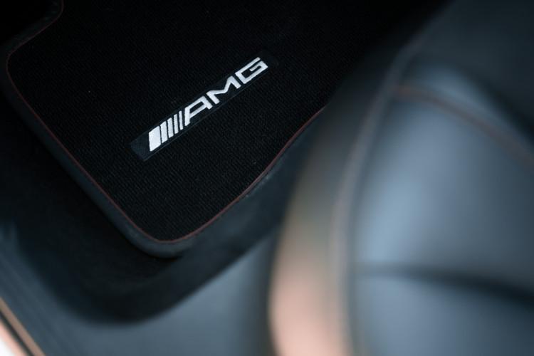 2017 Mercedes-Benz C450 AMG SW 27