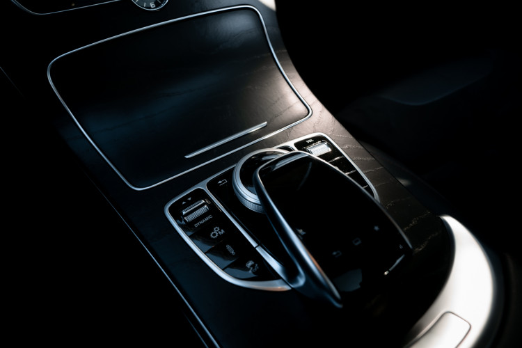 2017 Mercedes-Benz C450 AMG SW 26