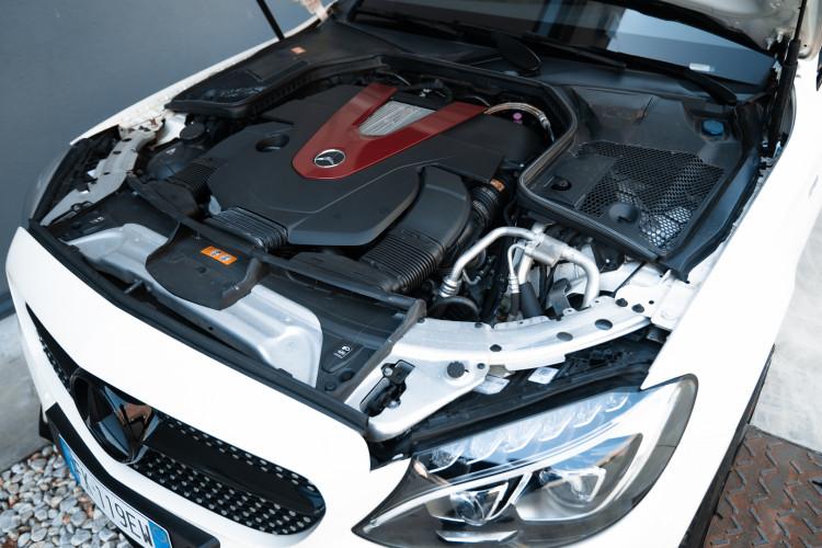 2017 Mercedes-Benz C450 AMG SW 33