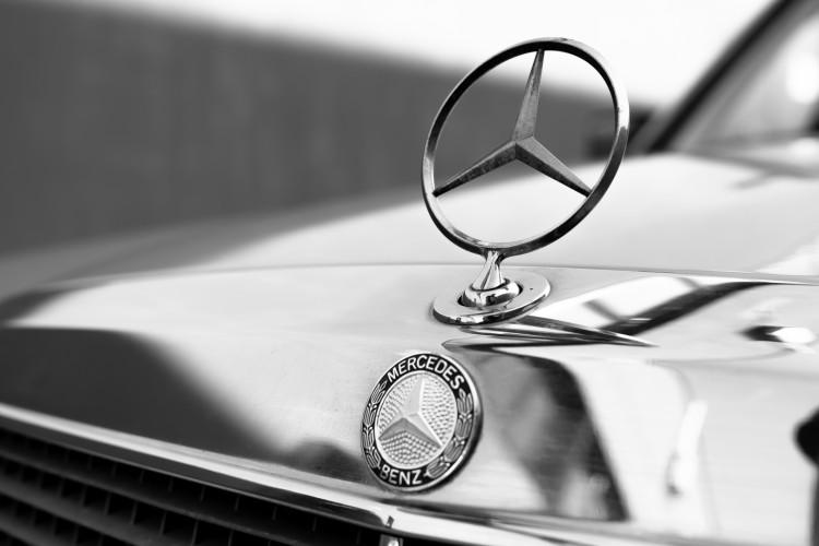 1987 Mercedes-Benz 420 SE 10