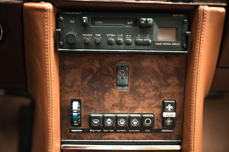 1986 Mercedes-Benz SL 300 23