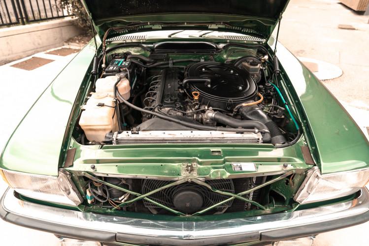 1986 Mercedes-Benz SL 300 34
