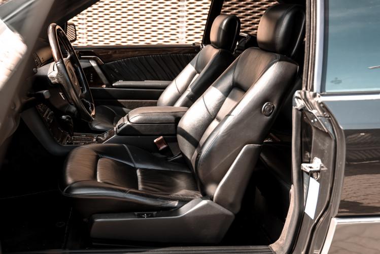 1994 Mercedes-Benz S 600 Coupé 20