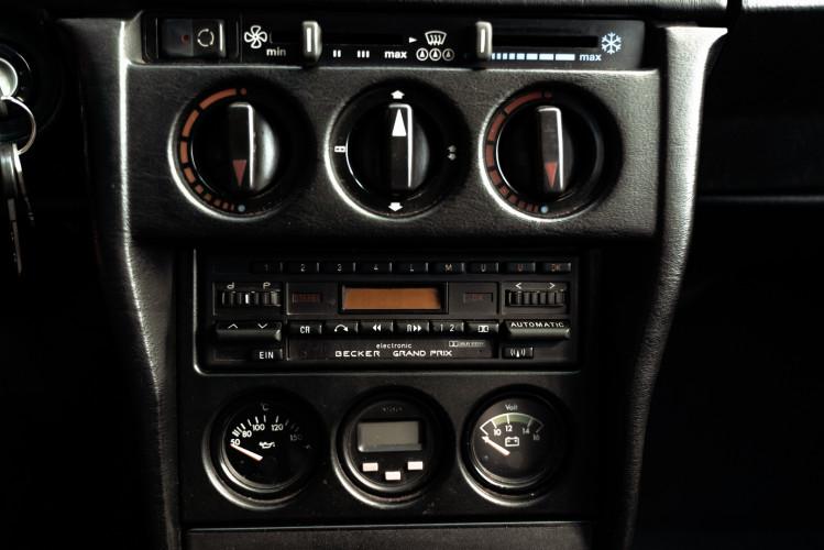 1985 Mercedes-Benz 190E 2.3-16 25