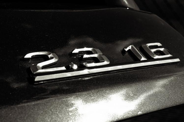 1985 Mercedes-Benz 190E 2.3-16 12