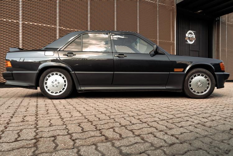 1985 Mercedes-Benz 190E 2.3-16 4