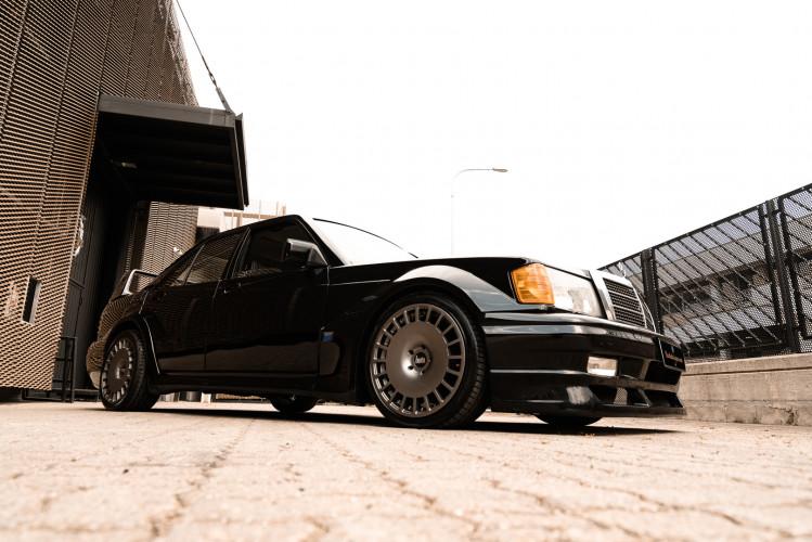 1985 Mercedes-Benz 190E 2.3-16 1