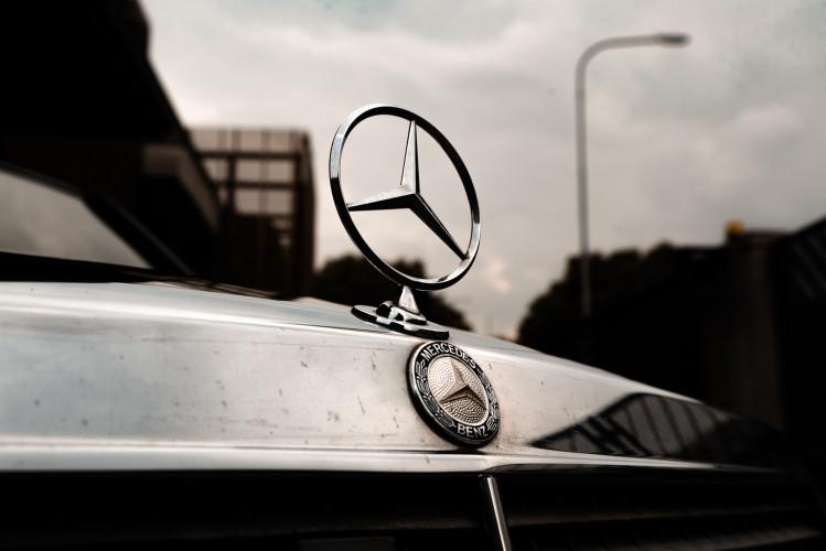 1985 Mercedes-Benz 190E 2.3-16 16