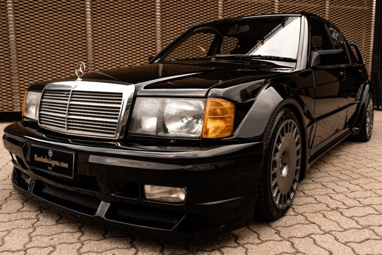 1985 Mercedes-Benz 190E 2.3-16 3