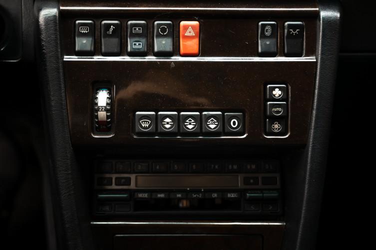 1992 Mercedes-Benz 500 E 18