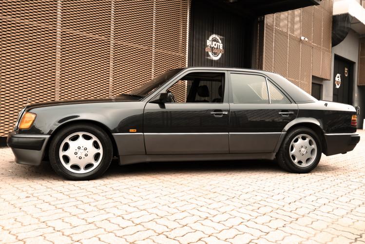 1992 Mercedes-Benz 500 E 1