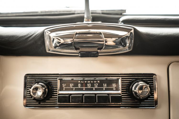 1958 Mercedes-Benz 190 SL 26