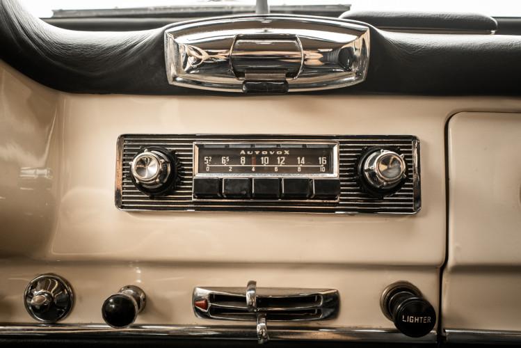 1958 Mercedes-Benz 190 SL 28