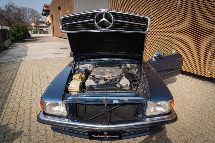 1979 Mercedes-Benz SL 500 38