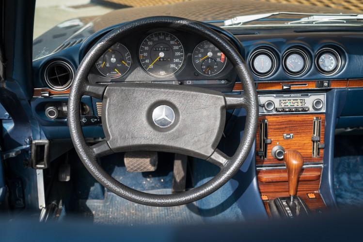 1979 Mercedes-Benz SL 500 25