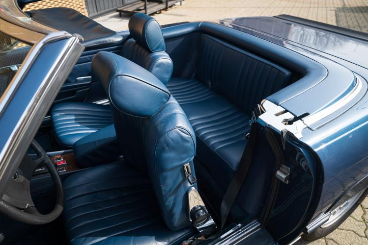 1979 Mercedes-Benz SL 500 20
