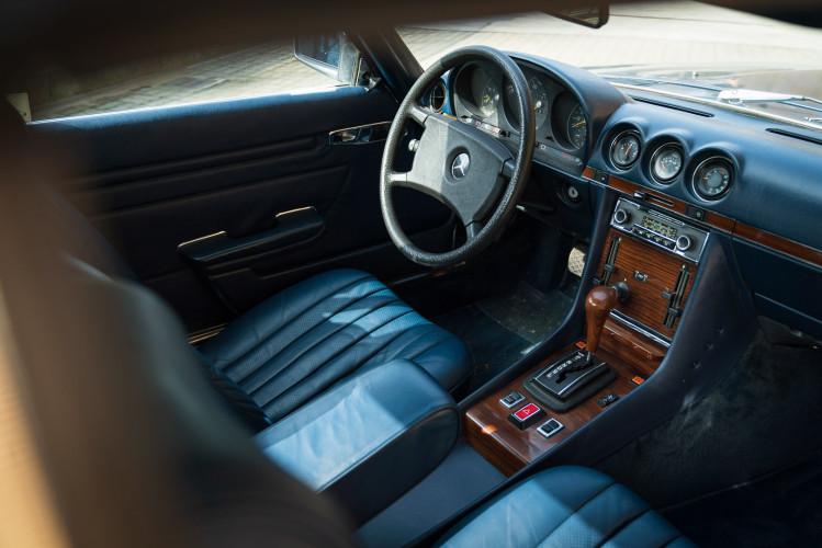 1979 Mercedes-Benz SL 500 18