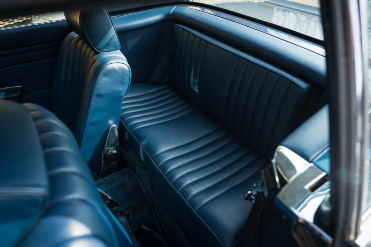 1979 Mercedes-Benz SL 500 19