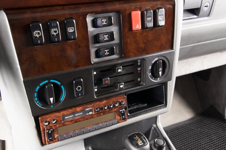 1997 Mercedes-Benz G 300 16