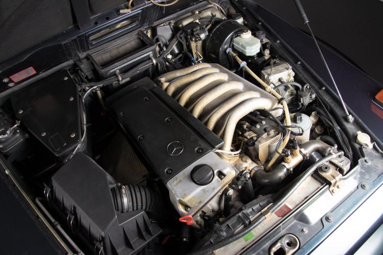 1997 Mercedes-Benz G 300 28