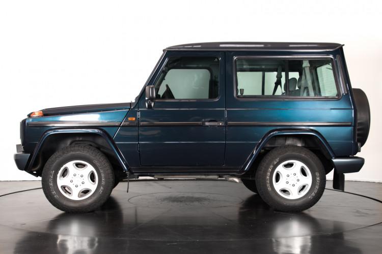 1997 Mercedes-Benz G 300 10
