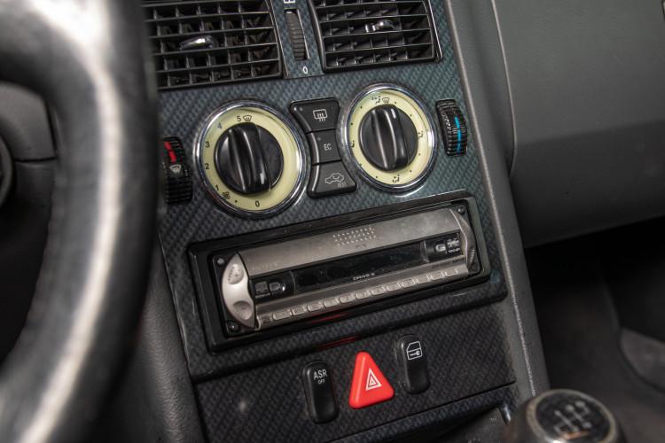 2000 Mercedes-Benz SLK 23