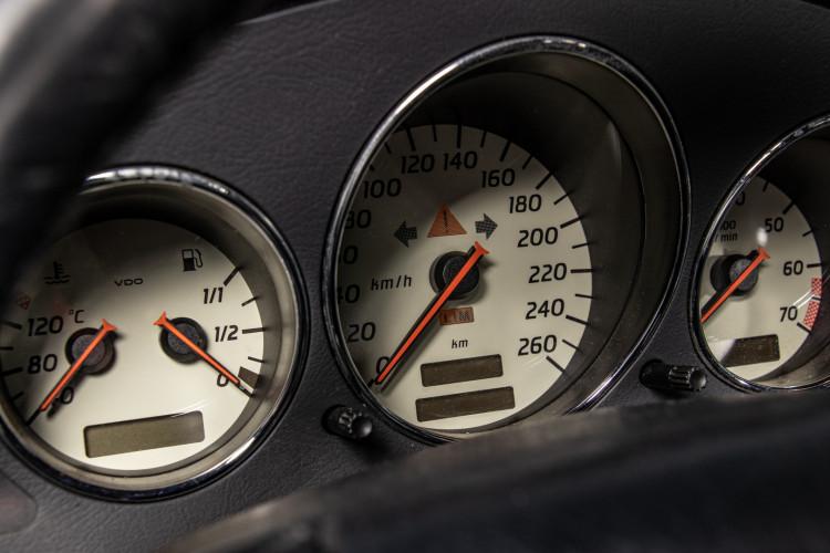 2000 Mercedes-Benz SLK 29