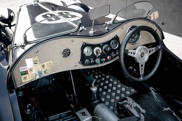 1946 MG TA 1