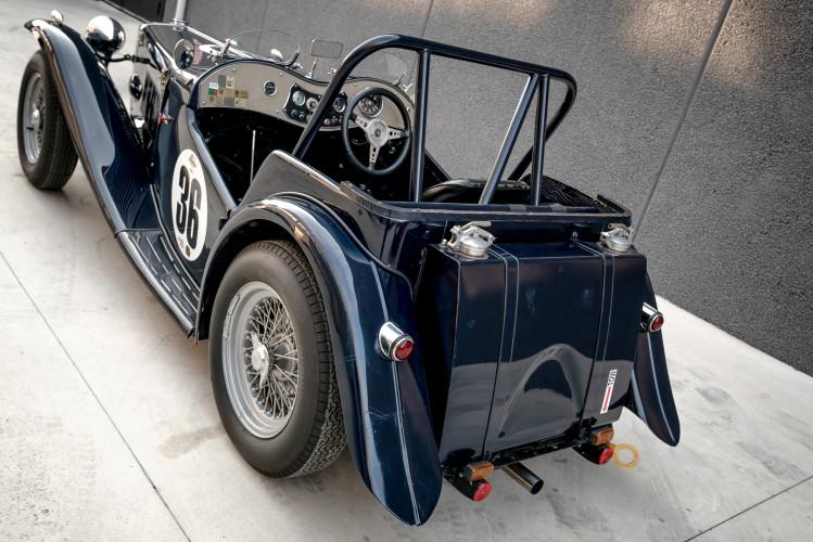 1946 MG TA 2