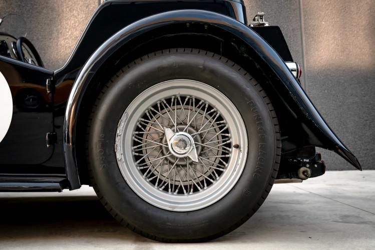 1946 MG TA 3