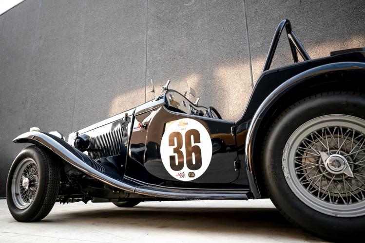 1946 MG TA 5