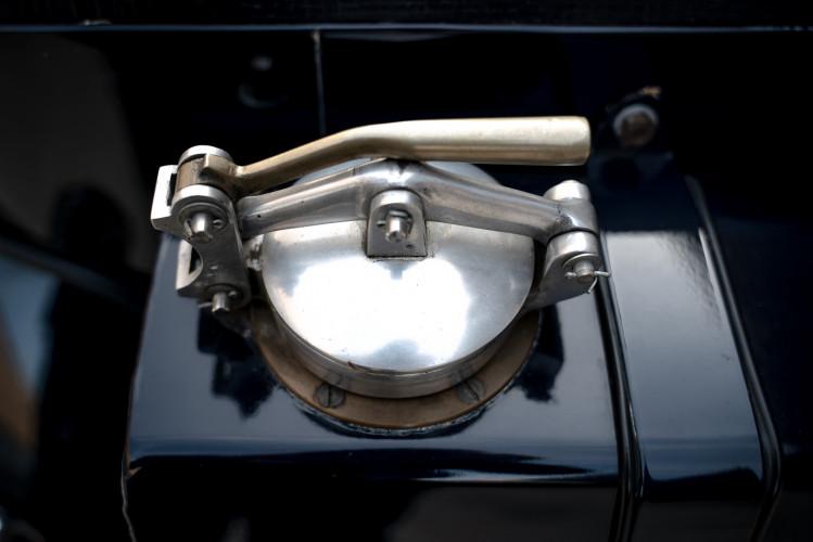1946 MG TA 6