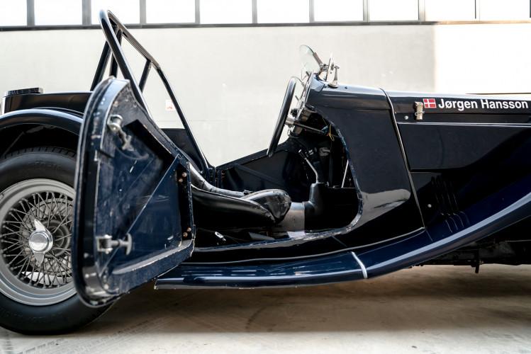 1946 MG TA 11