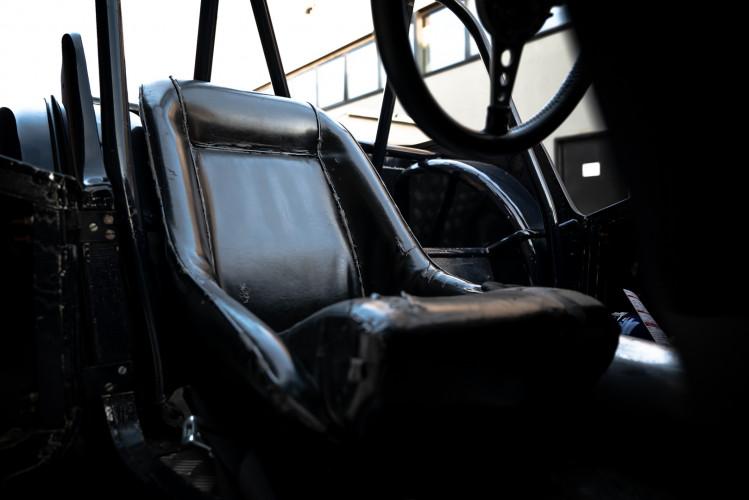 1946 MG TA 12