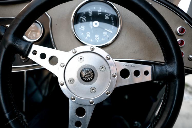 1946 MG TA 18