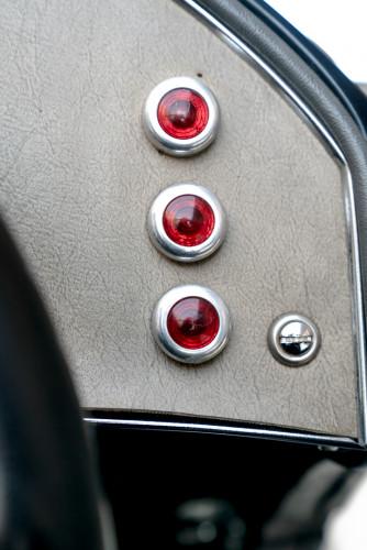 1946 MG TA 23