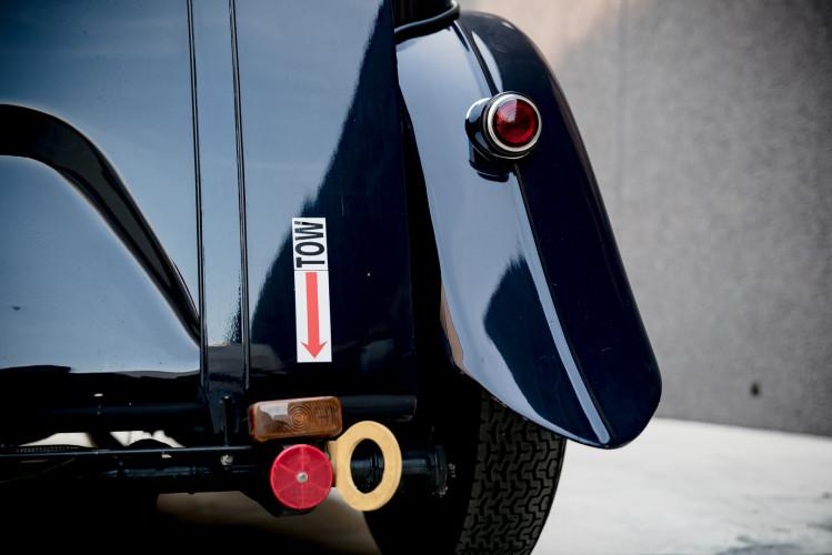 1946 MG TA 28
