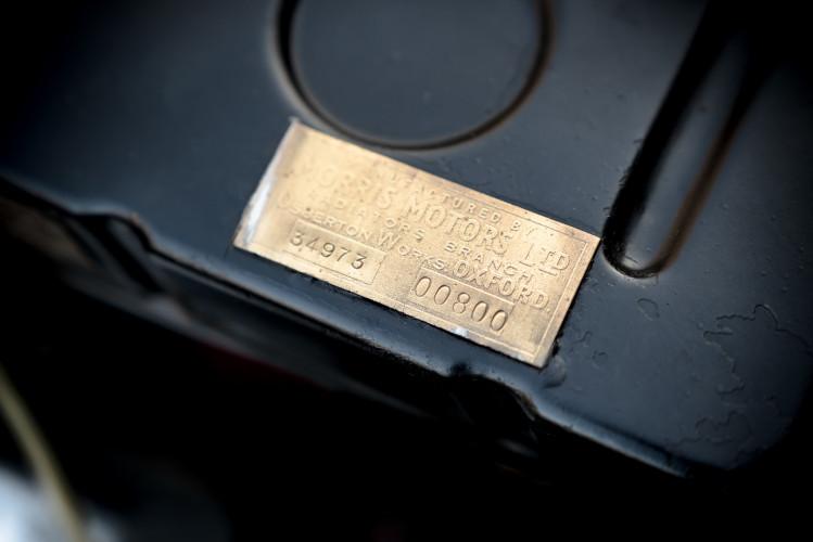 1946 MG TA 35