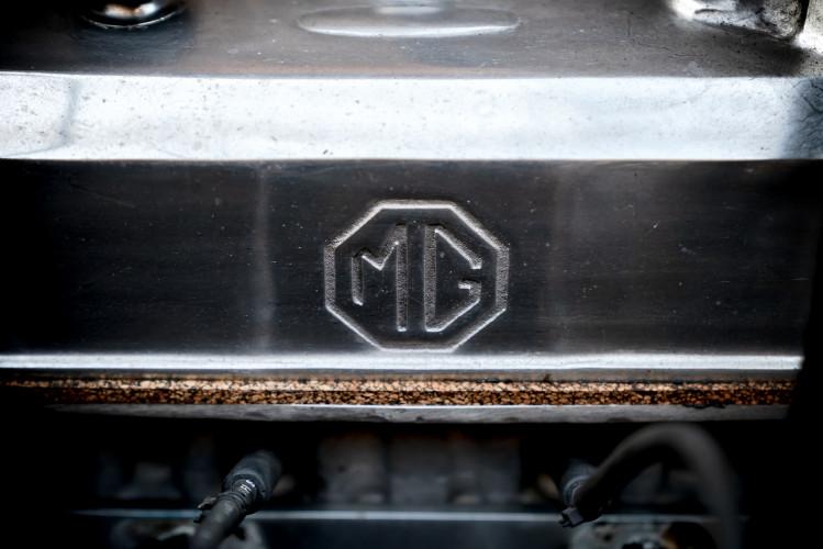 1946 MG TA 36