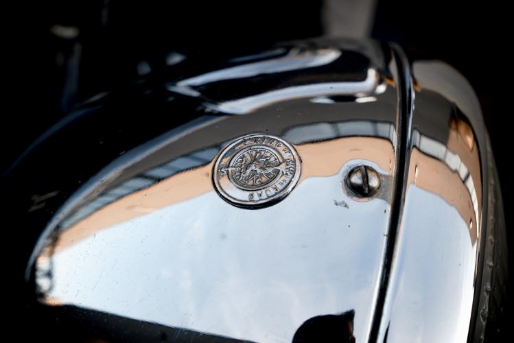 1946 MG TA 41