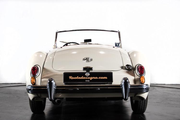 1956 MG A 11