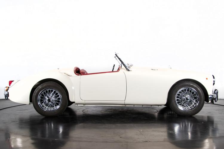 1956 MG A 13