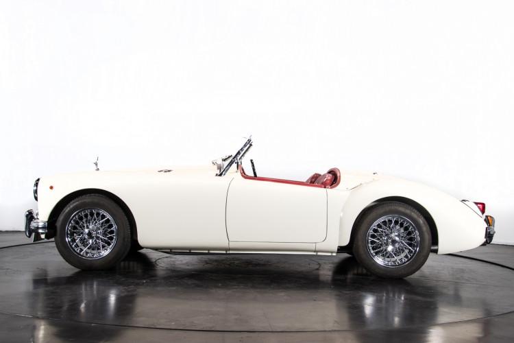 1956 MG A 9