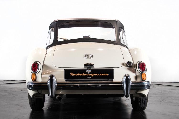 1956 MG A 3