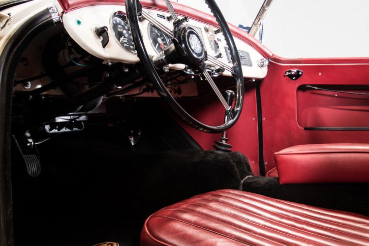 1956 MG A 35